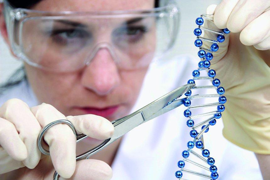 В США приняли законы, позволяющие применять генную инженерию для лечения рака