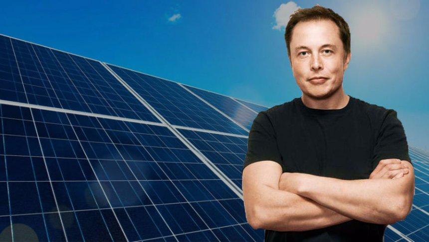 В Tesla рассказали, по какому принципу монтируются солнечные крыши