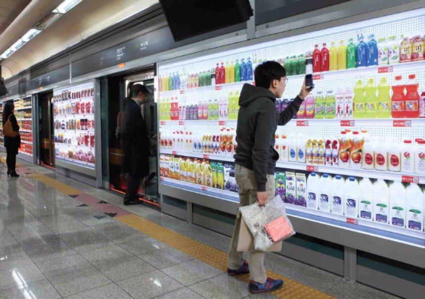 Стартап Standard Cognition хочет открыть магазин без продавцов