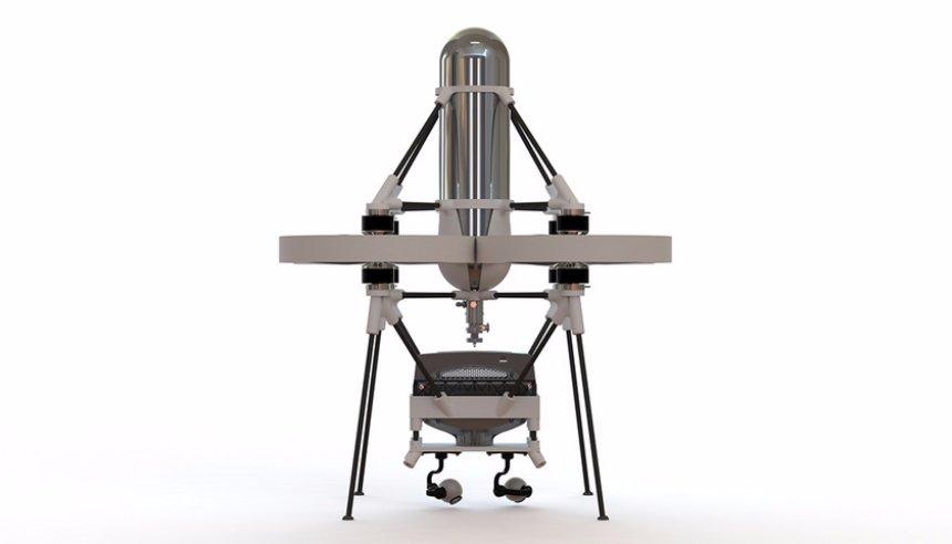 Американцы создали водородный дрон, который может лететь два часа без дополнительной заправки