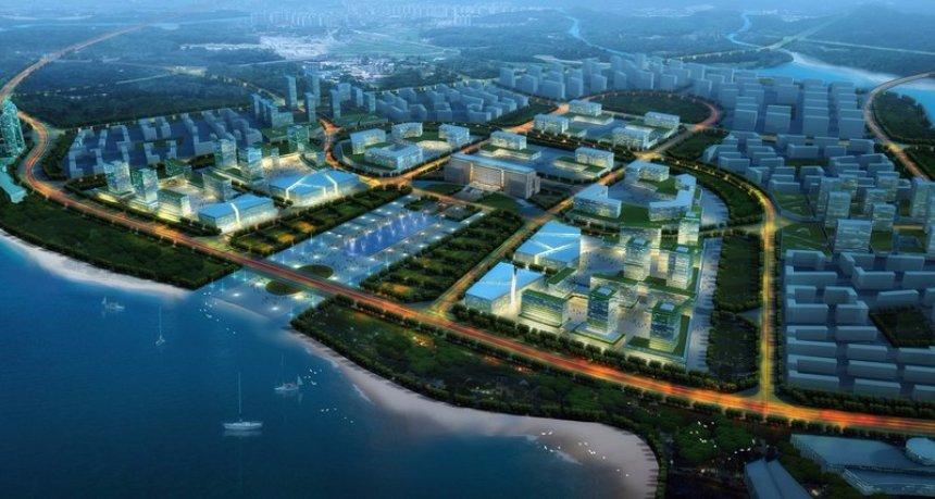 Корпорация Google построит свой собственный город