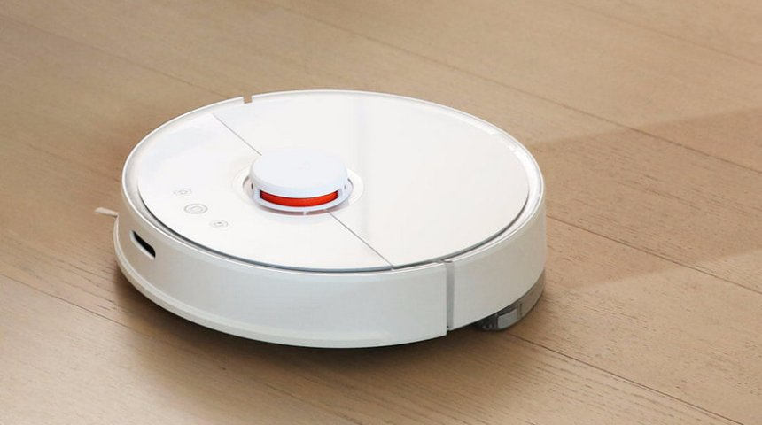 Xiaomi представила нового робота-уборщика