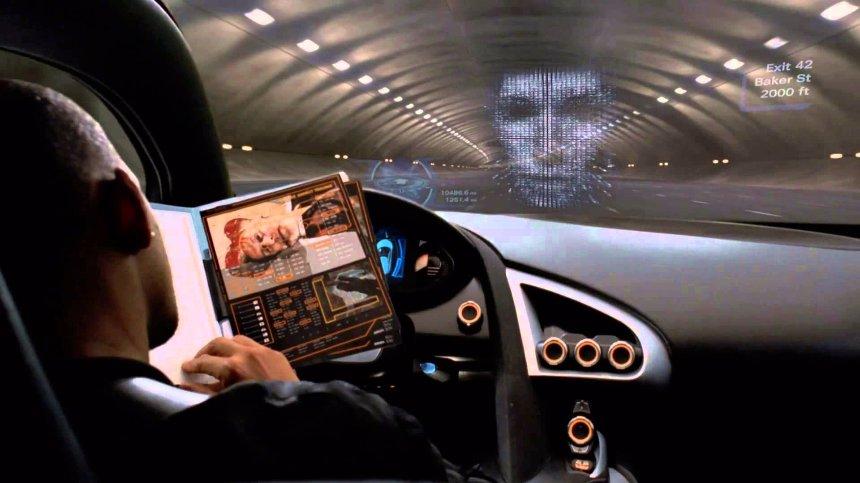 Ученые разработают этические правила использования беспилотных автомобилей