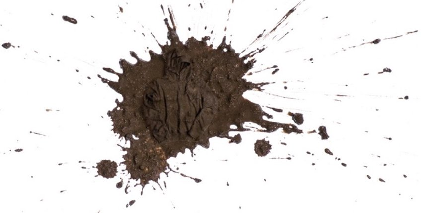 В обычной грязи обнаружили эффективный антибиотик