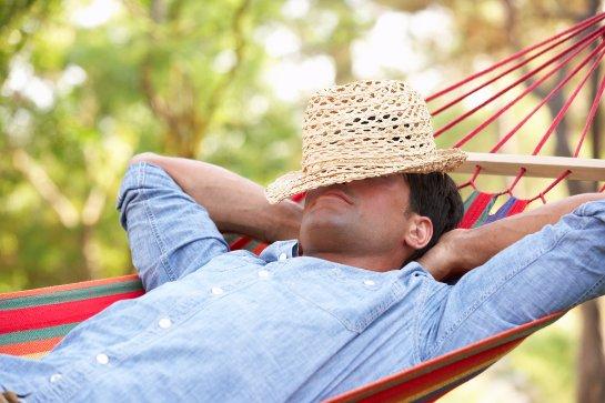 Ученые рассказали, почему не стоит спать днем