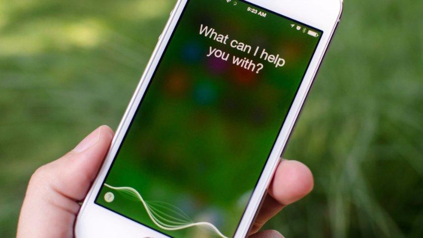 Для Siri ищут психолога