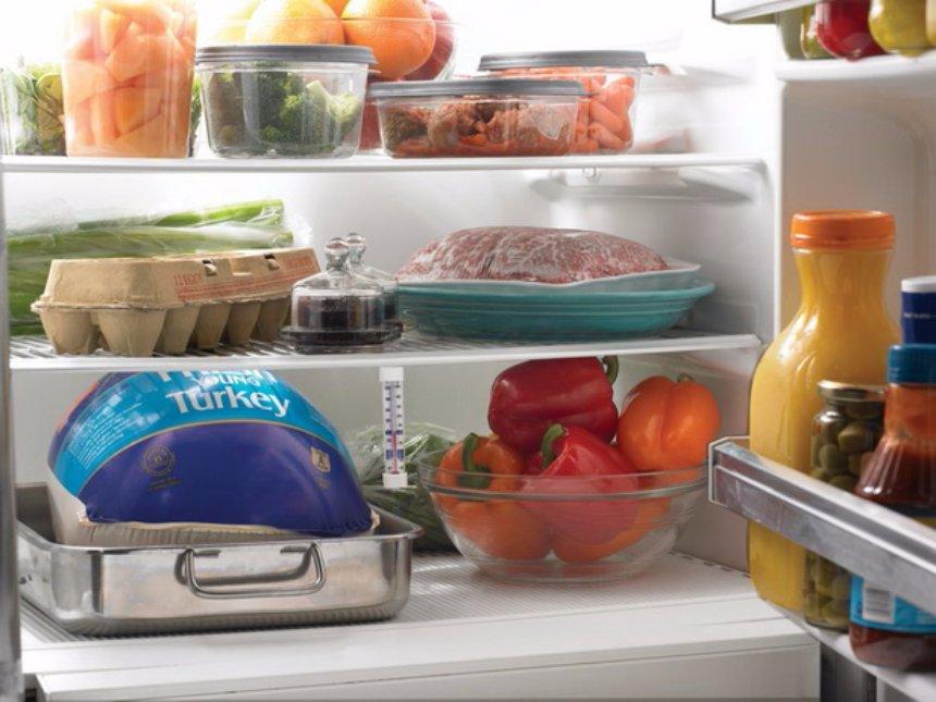 Компания Walmart разрабатывает метод доставки продуктов сразу в холодильник