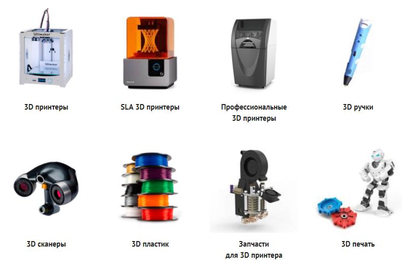 3Д-аппараты – наше будущее