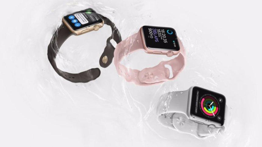 Стали известны все характеристики новых Apple Watch Series 3