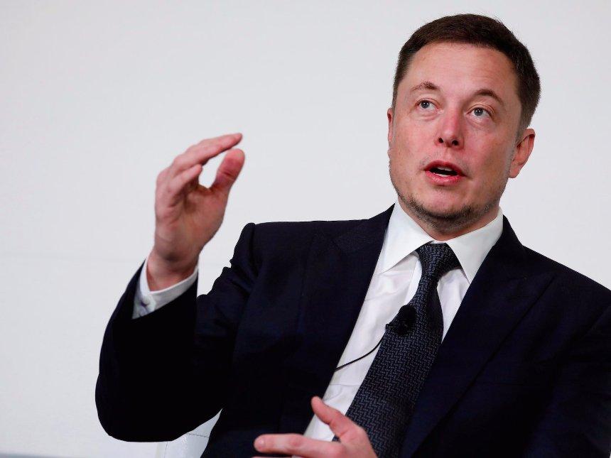 Илон Маск: ИИ приведет к Третьей мировой войне