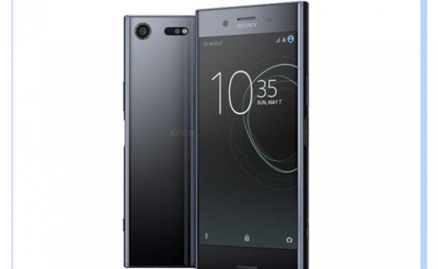 Представлен смартфон Xperia XZ Premium – первый флагман с уникальным дисплеем