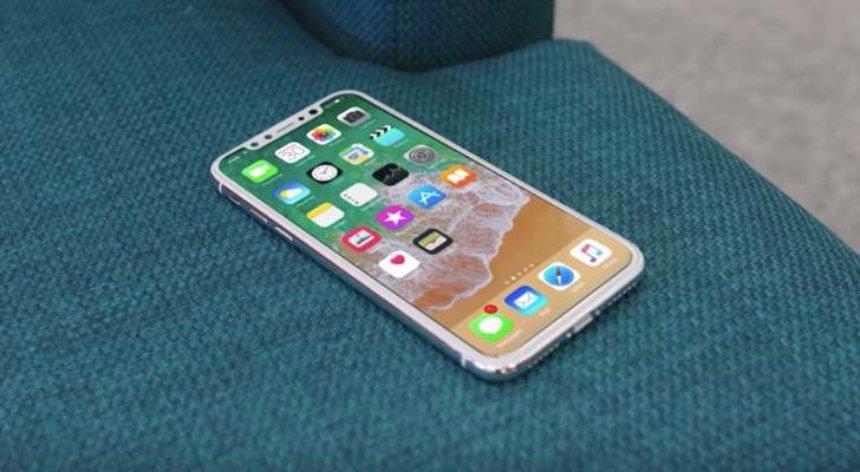 Самый дорогой iPhone 8 может стоить 1200 долларов, - инсайдер