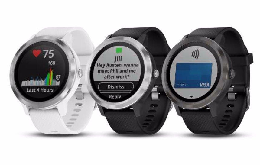 Появилось два достойных конкурента Apple Watch