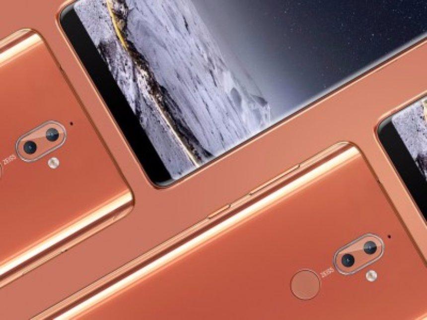 Появились качественные рендеры Nokia 9