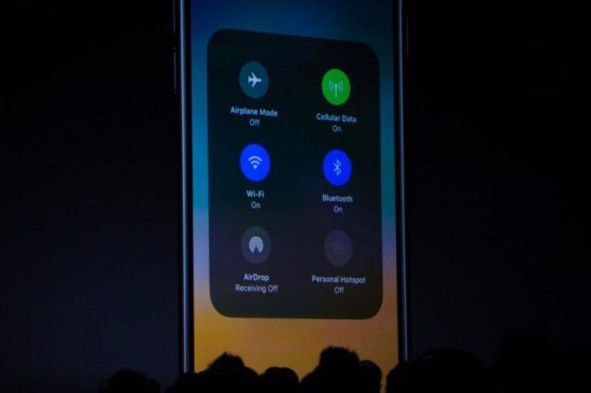 В iOS 11обнаружены некоторые странности