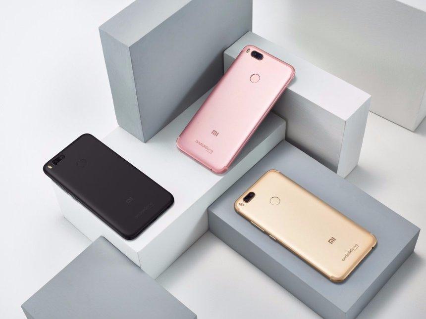«Китайская Apple» выпустила доступный клон IPhone 7