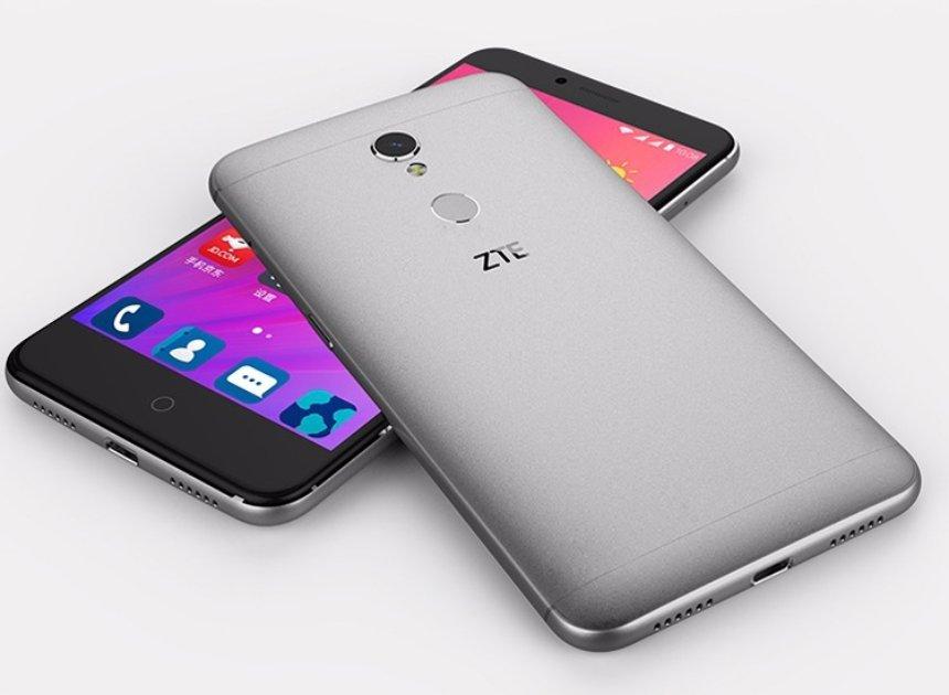 ZTE Blade A2S – дешевый смартфон с хорошими характеристиками