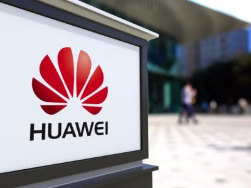 Компания Huawei опередила Apple по продажам гаджетов