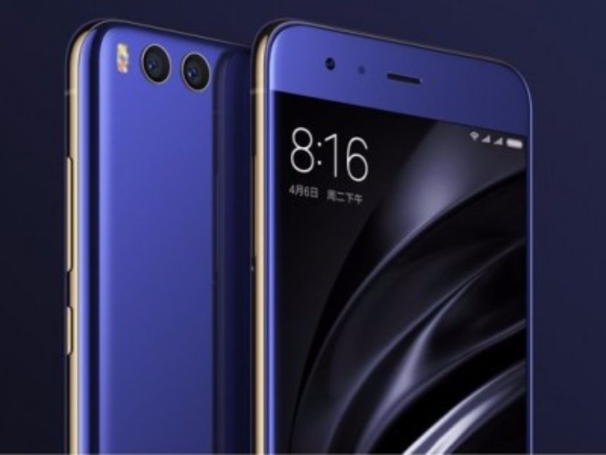 Xiaomi выпустит еще один смартфон с флагманскими характеристиками