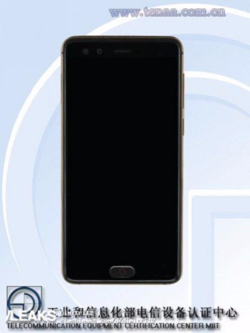 ZTE создает копию Xiaomi Mi6