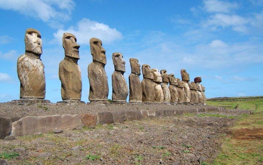 Тайна острова Пасхи наконец-то разгадана