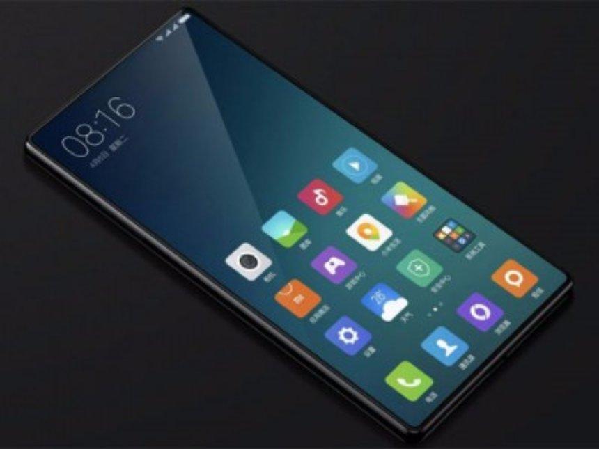 Meizu выпустит действительно безрамочный смартфон