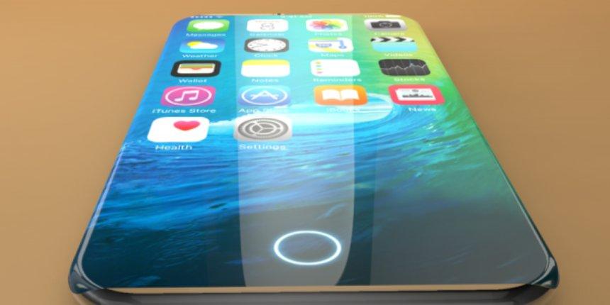 iPhone 8 может получить защиту от воды