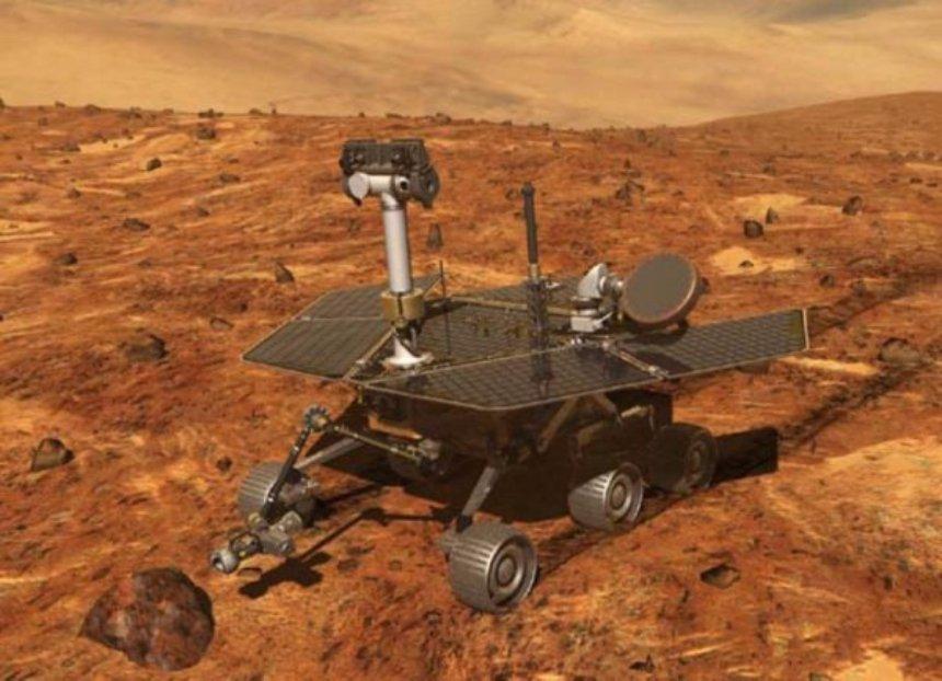 Специалисты из НАСА создают «венероход»