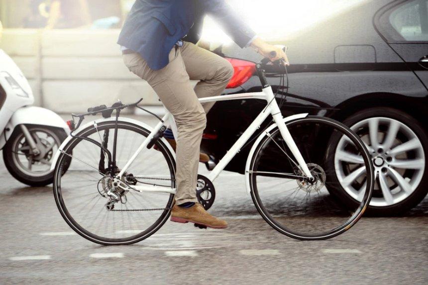 ИИ поможет снизить количество аварий с участием велосипедов