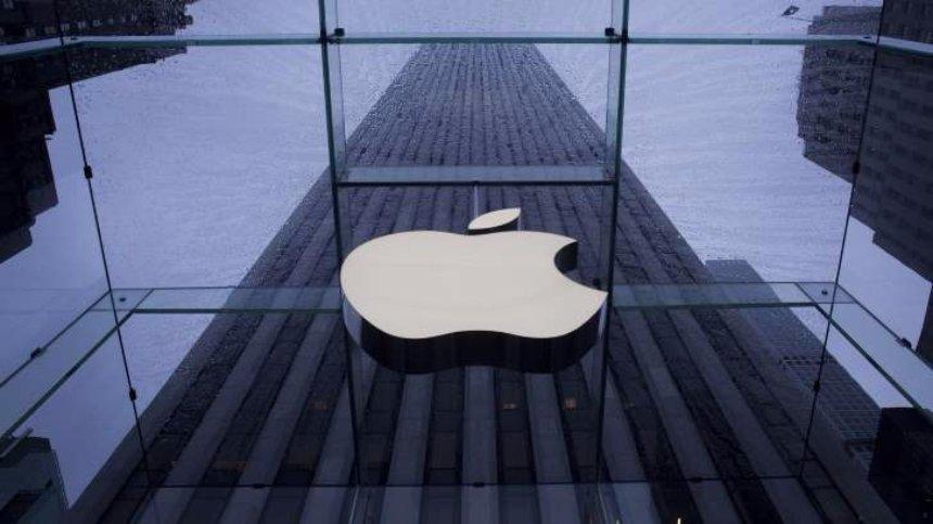 Новый смартфон от Apple будет называться iPhone X