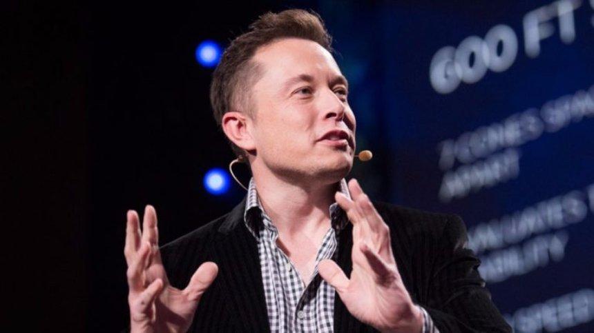 Илон Маск придумал новый способ путешествий
