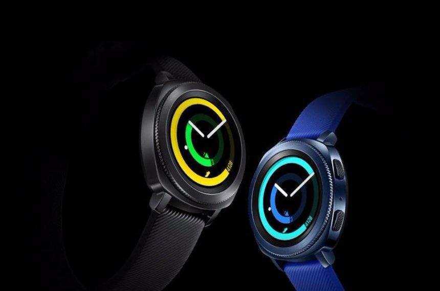 Samsung опередила Apple в выпуске смарт-часов