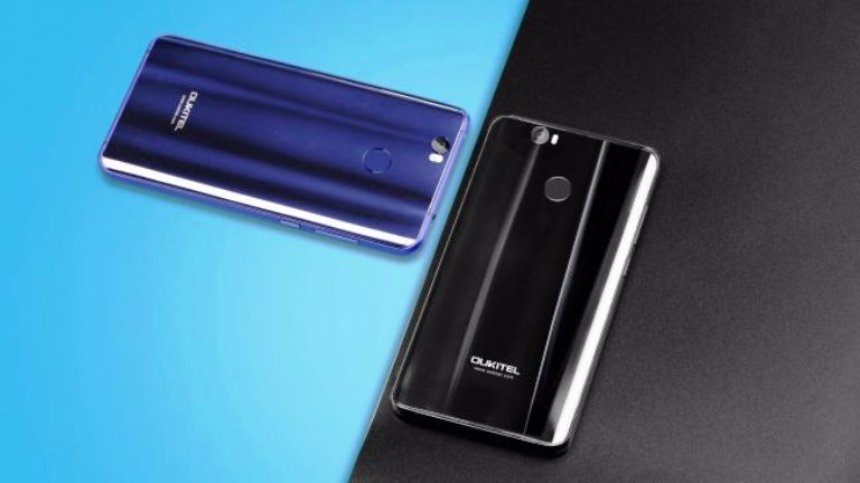 Появился гибрид Xiaomi Mi Note 2 и Xiaomi Mi Mix
