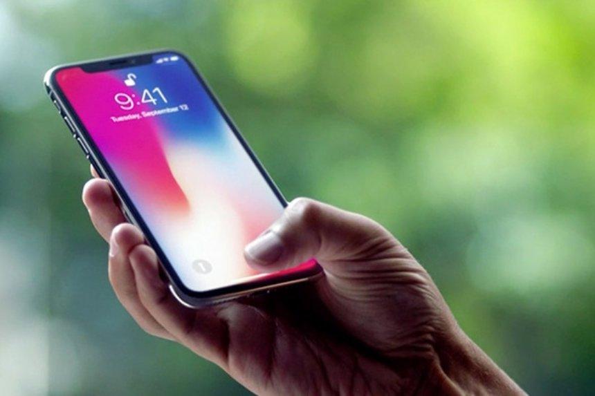 Компания Apple показала свои новые смартфоны