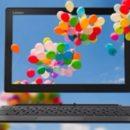 Lenovo представила новый планшет-трансформер
