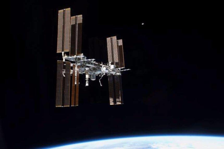 Новый принтер от НАСА позволит перерабатывать космический мусор