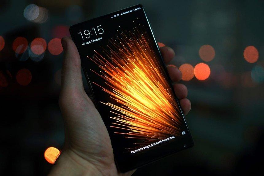 Xiaomi Mi A1 от google замечен в бенчмарке