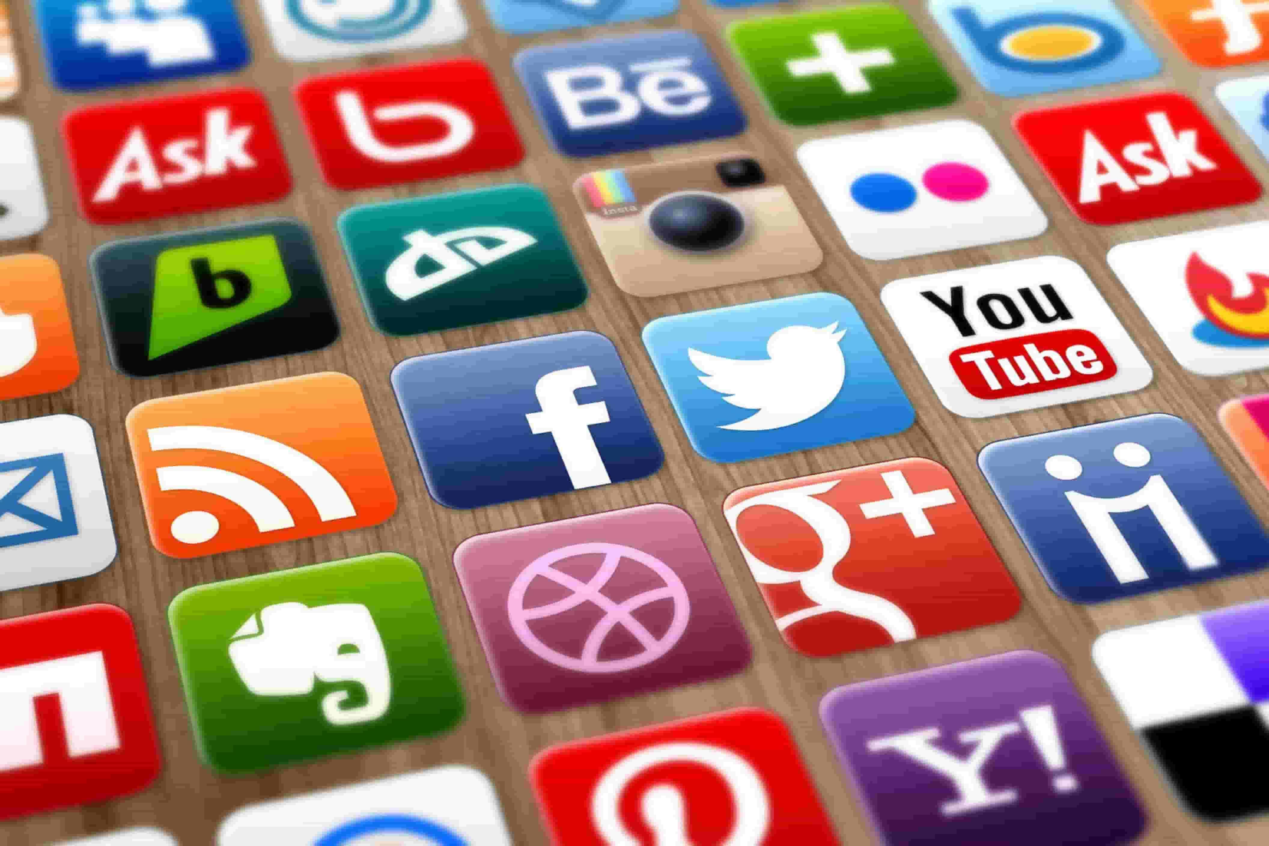 Накрутка популярности в любой социальной сети