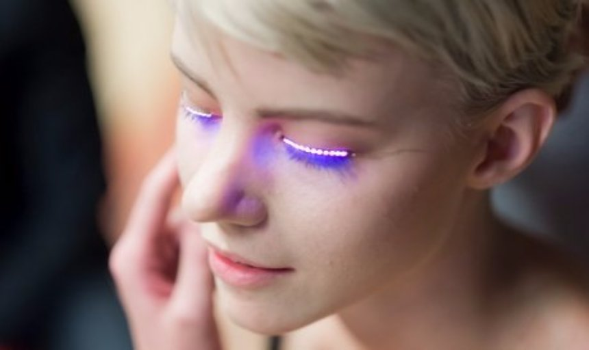 В моду могут войти светодиодные рестицы