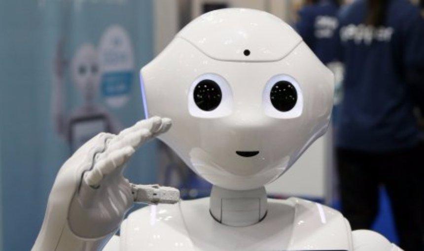В рамках проекта Baxter будут искать способы организации диалога роботов и людей