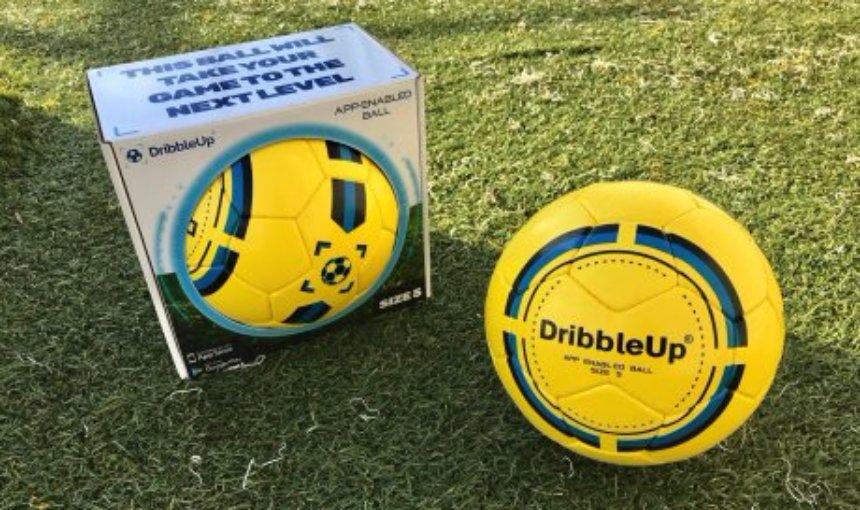 Создан умный мяч, который может заменить тренера