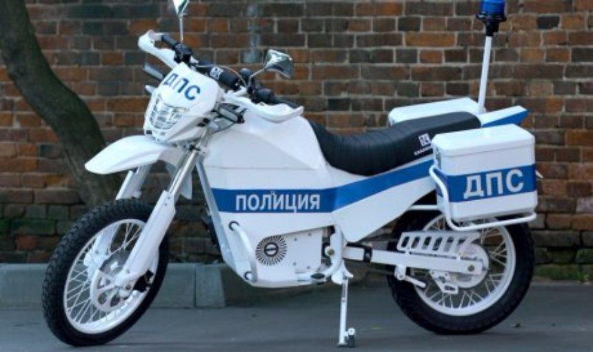 Концерн Калашников выпустил новый транспорт для полиции и армии