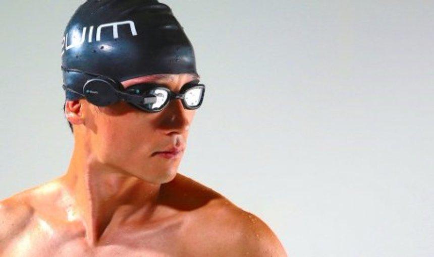 Очки Zwim помогут правильно плавать