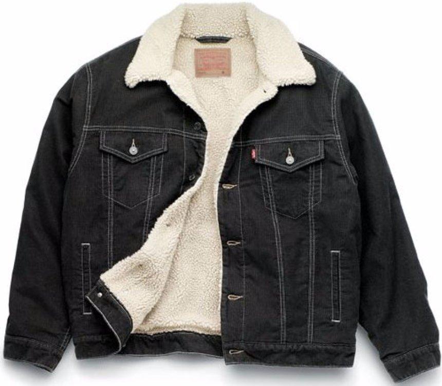 Компании Google и Levi's создали очень умную курточку
