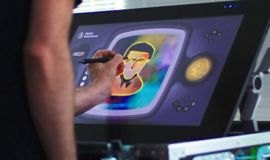 Художественный искусственный интеллект превратит обычные рисунки в шедевры