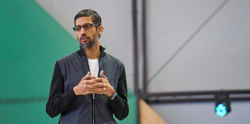 Глава Google считает, что человечество не готово ко всем технологическим переменам, происходящим в мире