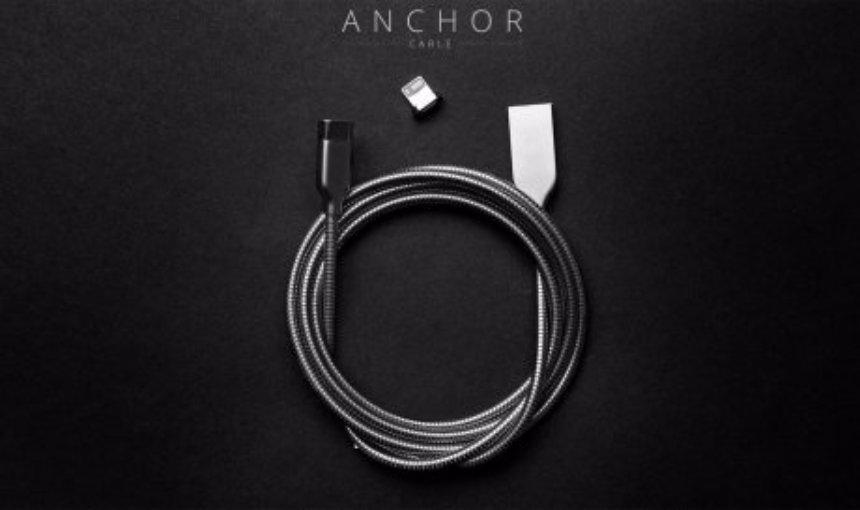 Создан вечный и одновременно универсальный кабель для зарядки гаджетов