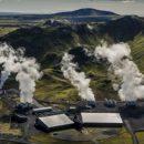 В Исландии смогли запустить электростанцию, уровень выбросов которой отрицательный