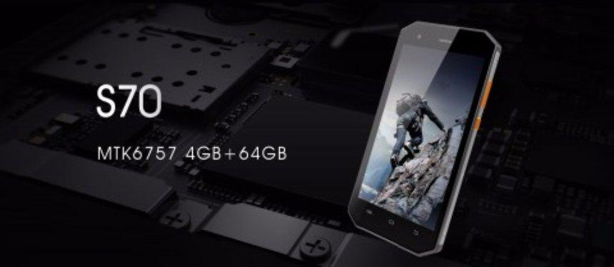 Elongmobile выпустит еще один крутой смартфон