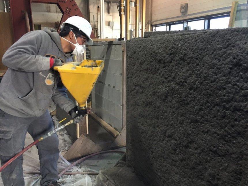 В Канаде создан бетон, которые не разрушается при землетрясениях
